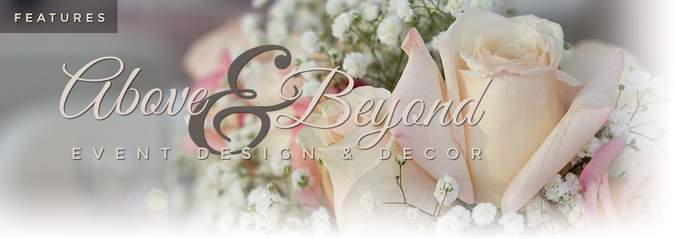 Above & Beyond Event Design logo