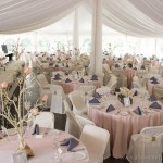 Stone Willow Inn Tent