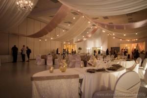 Stratford Wedding Show 2014