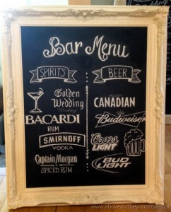 Custom Chalkboard Art-6